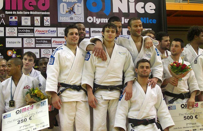 club judo chilly mazarin