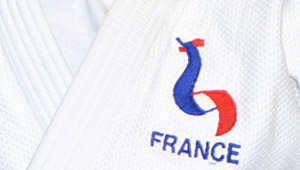 La s�lection pour les Europe Juniors