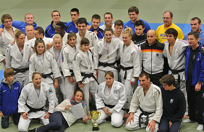ligue de normandie judo